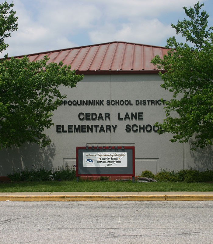 Amenities near Cedar Lane Elementary School